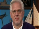 Glenn Beck On No Longer Playing The 'political Game'