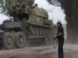 Gen. Keane On Possible US Military Response To MH17 Crash