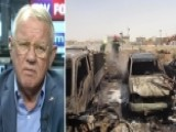 General Garner: US Must Stay Out Of Iraqi Violence