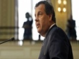 Gov. Christie Not Supporting New York GOP Candidate