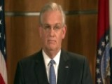 Gov. Jay Nixon: A Vigorous Prosecution Must Now Be Pursued