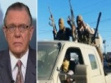 Gen. Keane: White House 'no Longer Can Ignore' ISIS Threat