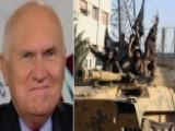 Gen. Scales Breaks Down The ISIS Threats