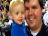 Georgia Dad Indicted For Hot Car Death Of 22-month-old Son