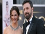 Garner, Affleck Go Old School With Sexy Pics
