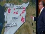 Gen. Jack Keane Breaks Down ISIS Target List