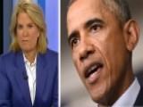 Greta: Obama Will Say 'war On Women' But Not War On ISIS