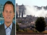 Grenell: No Surprise That Turkey's Dragging Its Feet On ISIS