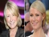 Gwyneth Calls Out Martha