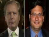 Gov. Dewhurst: Ebola Czar Is A 'politically Driven' Response