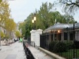 Greta: New WH Barricade Says A Lot About Secret Service