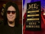 Gene Simmons Wants You To Unleash Your Inner Rock God