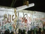 Germany Celebrates 25 Years Since The Berlin Wall Fell