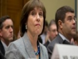 Group Uncovers Thousands Of Lois Lerner's Missing Emails