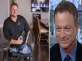 Gary Sinise's Holiday Message For The Troops