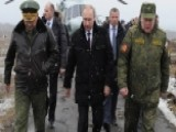 Growing Concerns Over Russia's Military Power