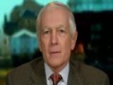 Gen. Clarke: Sony Attack Nears Threshold For US Retaliation