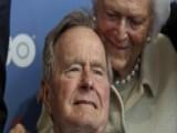 George H.W. Bush And Barbara: The 'perfect' Couple