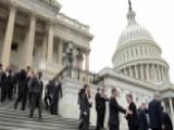 Greta: New Members Of Congress, Fix The Tax Code