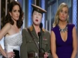 Golden Globes Get Political