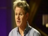 Gordon Ramsay Turns Up The Heat On 14 Kid Chefs