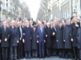 Greta: Newpaper Erases Female Leaders From Paris Rally Pic