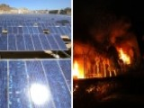 Gov't Spending More On Green Energy Than Embassy Security