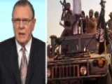 Gen. Keane: Killing ISIS Is 'a Pretty Good Place To Start'