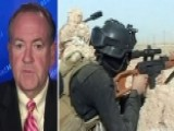 Gov. Mike Huckabee On How ISIS Is Targeting Christians
