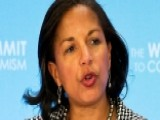 Greta: Susan Rice, Who's Destructive In US Bond With Israel?