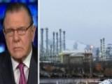 Gen. Keane: Iran Is 'most Dangerous Country In The World'