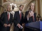 GOP Moving Forward With Plans To Repeal, Replace ObamaCare