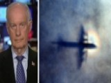 Gen. McInerney's Theory On Missing Malaysia Airlines Flight