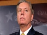 Grapevine: No Southern Hospitality For Sen. Lindsey Graham?