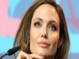 Greta: Good For Angelina Jolie - And Get Well Soon