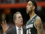 Guy Gets $1M If Michigan State Wins NCAA Tournament
