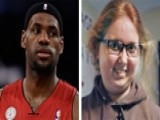 Greta: A Tribute To Lauren Hill From Lebron James