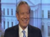 George Pataki: I'm Leaning Towards A Presidential Run