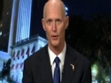 Gov. Rick Scott: Why I'm Suing Obama Admin Over Medical Aid