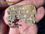 Grapevine: Incredible Journey For WWII Vet's Dog Tag