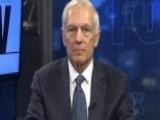 Gen. Clark: Traitors Farouq, Gadahn 'got What They Deserved'