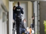 Germany On Alert After Police Say They Stopped Terror Plot