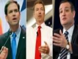 GOP Leaders Grapple With Big Field Ahead Of Primary Debates