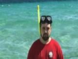 Guy Posts Sad Pics On Reddit, Gets Free Trip