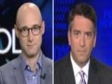 Gary Hart, Tabloid Politics And America's 'Aha!' Moment
