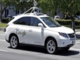 Google's Driverless Cars Involved In 11 Accidents In 6 Years