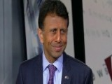 Gov. Bobby Jindal On State's 'religious Freedom' Fight