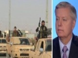 Graham: ISIS, Iran Benefiting From US Failures In Iraq