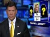Grapevine: Hillary Clinton's 'paranoia' Problem