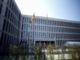 Grapevine: German Government Has A Mystery Bathroom Burglar